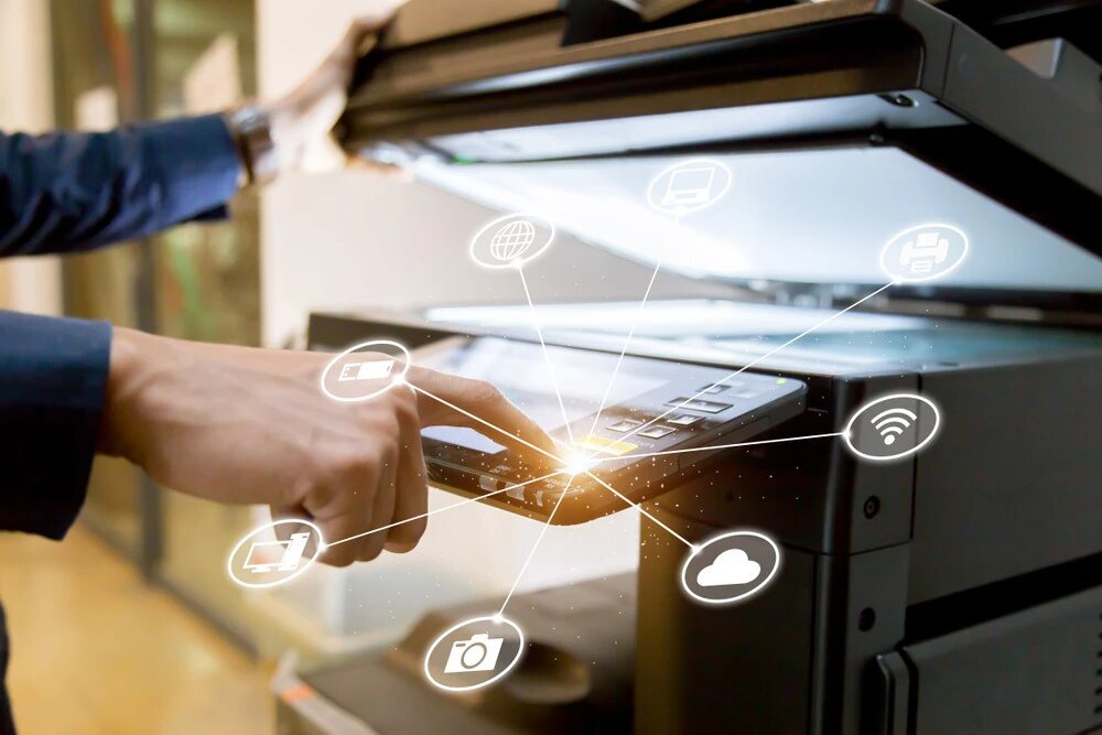 What are the Managed Print Service