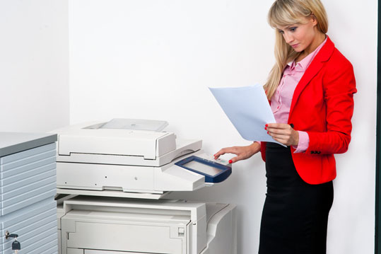 Top Five Reasons To Use FollowMe Printing for Your Business