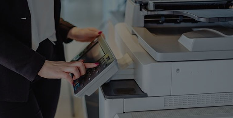 Managed Print Services for Accountants