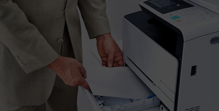 Managed Print Services for Lawyers