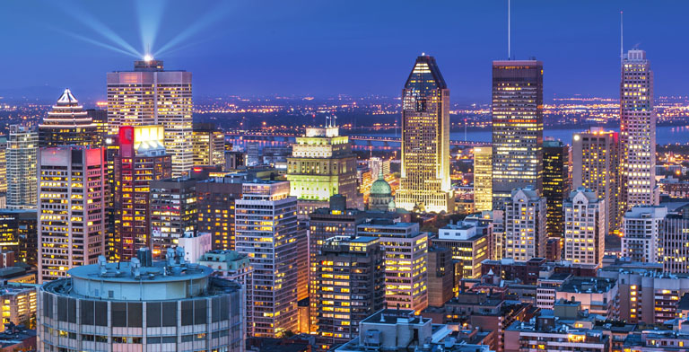 Managed Print Services Montreal